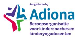 logo Adiona beroepsorganisatie voor kindercoaches